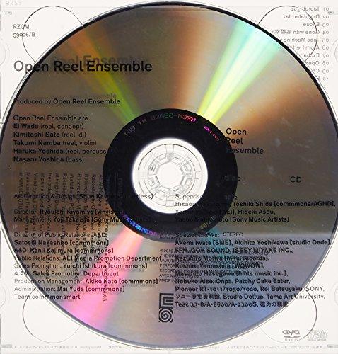 Open Reel Ensembleの詳細を見る