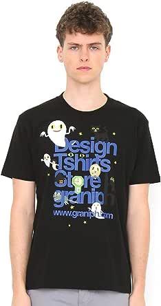 (グラニフ) graniph コラボレーション Tシャツ/ねないこだれだ タテロゴ (せなけいこ) (ブラック) 101 メンズ レディース (g100) (g107)