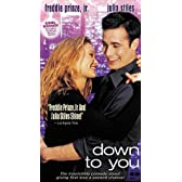 Down to You [VHS] [Import]