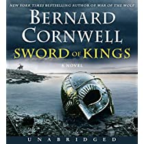 Sword of Kings CD: A Novel (Saxon Tales)