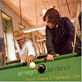 Negro Del Blanco