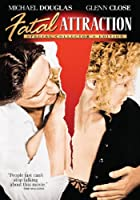 Fatal Attraction [DVD] [Import]