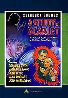 Sherlock Holmes: Study in Scarlet [DVD]