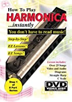 How to Play Blues Harp [DVD]
