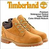 ティンバーランド ブーツ ティンバーランド ブーツ オックスフォード 73538 (国内正規品)