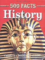 500 Facts History