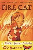 Fire Cat (Red Go Bananas)