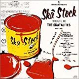 Justa Record Presents: Ska Stock, Tribute to the Skatalites