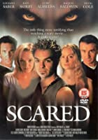 Scared [DVD]