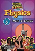 Standard Deviants: Physics Module 6: Work & Energy [DVD] [Import]
