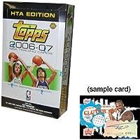 06–07Topps HTAボックス