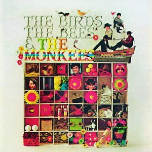 Birds Bees & the Monkees