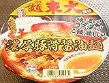 ニュータッチ 東大濃厚豚骨醤油麺 1ケース(12入)