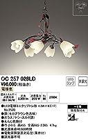 ODELIC(オーデリック) LEDシャンデリア 【適用畳数:~6畳】 OC257028LD