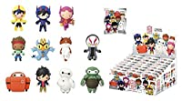 Disney Big Hero 6 Collectible Blind Bags [並行輸入品]
