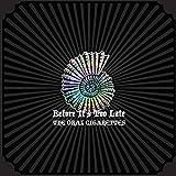 【Amazon.co.jp限定】Before It's Too Late 通常盤 2CD (オリジナルジャケットステッカー付)