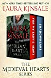 The Medieval Hearts Series: For My Lady's Heart and Shadowheart (English Edition)