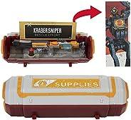APEX LEGENDS 6英寸 活動人偶 配件 包裝/驚喜盒