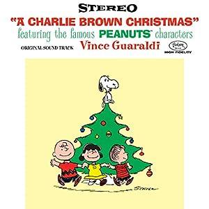 A CHARLIE BROWN CHRISTMAS (SOUNDTRACK) [LP] (180 GRAM AUDIOPHILE VINYL) [Analog]