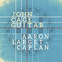 John Cage Guitar