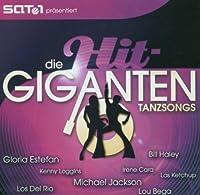 Hit Giganten-Tanzsongs