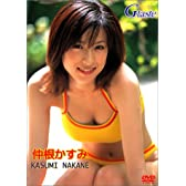 仲根かすみ G-taste [DVD]