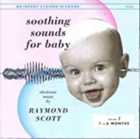 Soothing Sounds for Baby Vol.1