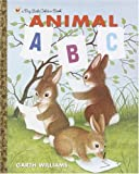 Animal ABC (Big Little Golden Book)