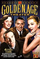 TV Golden Age Theater 2 [DVD] [Import]