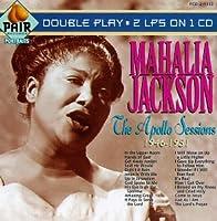 Apollo Sessions 1946-1951