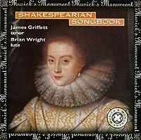 Shakespeare;Songs
