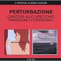Canzoni Allo Specchio/Pianissimo Fortissimo