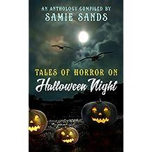 Tales Of Horror On Halloween Night