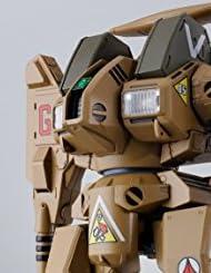 HI-METAL R 超時空要塞マクロス ADR-04-MKX デストロイド・ディフェンダー  約135mm ABS&ダイキャスト製 塗装済み可動フィギュア