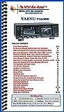Yaesu FTdx3000D Mini-Manual by Nifty Accessories [並行輸入品]
