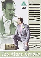 Too Many Crooks [DVD]