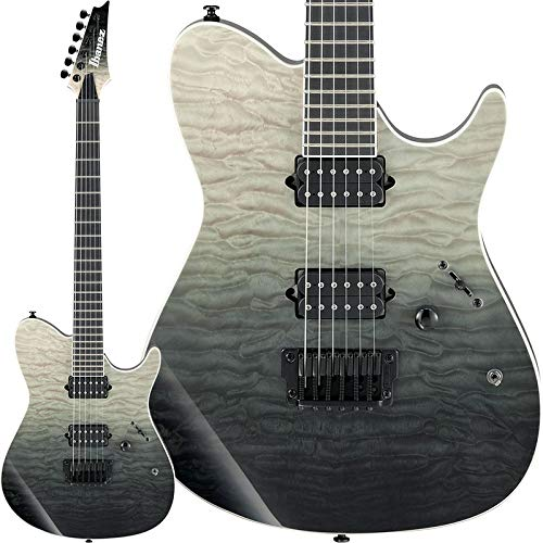 Ibanez アイバニーズ エレキギター Iron Label FRIX6FDQM-BMG [SPOT MODEL]