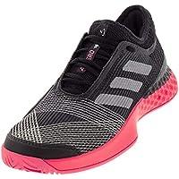 Adidas Adizero Ubersonic 3.0 Shoe Men's Tennis Black