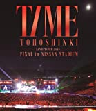 東方神起 LIVE TOUR 2013 ~TIME~ FINAL...[Blu-ray/ブルーレイ]