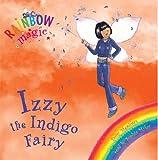 Izzy the Indigo Fairy (Rainbow Fairies)