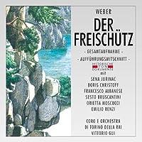 Der Freischuetz (in ital.Spr.)