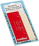 Collins COL3094 Machine Gauge and Guide (並行輸入品)