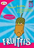 Fruittis 4 [DVD] [Import] Max Mex