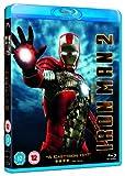 Iron Man 2 [Blu-ray] [Import]
