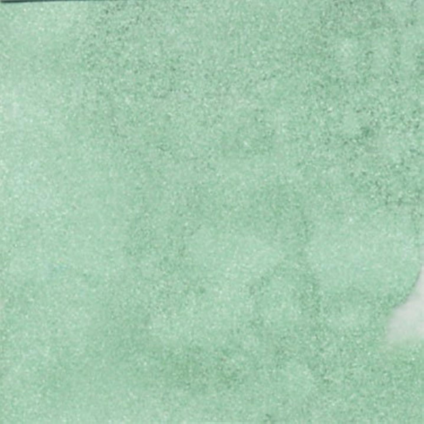 悪夢むちゃくちゃほのかピカエース ネイル用パウダー パステルパウダー #849 グリーン 0.25g
