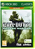 Call of Duty Modern Warfare - Classic (Xbox 360) (輸入版)