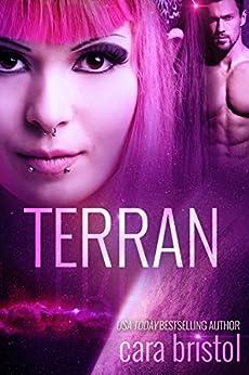 Terran (Breeder Book 2) by [Bristol, Cara]