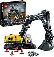 LEGO 42121 Heavy-Duty Excavator