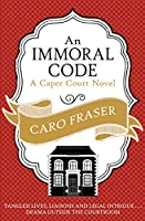 An Immoral Code (Caper Court)