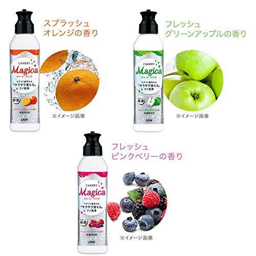 チャーミー マジカ スプラッシュオレンジの香り 大型サイズ 詰替 1L